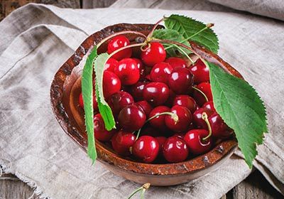 Organic Cherry Concentrate