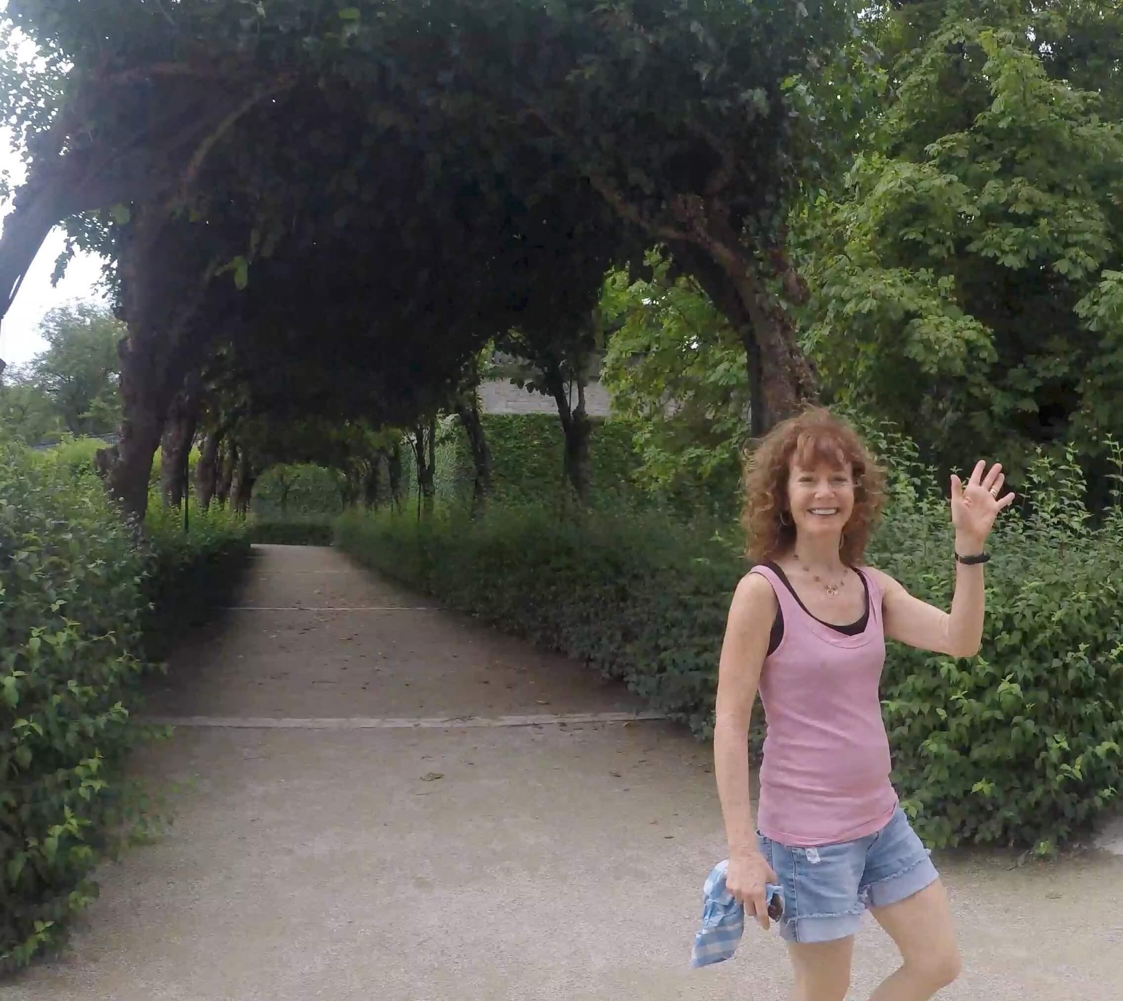 Rena in nature