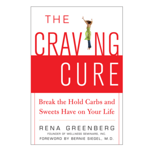 The Craving Cure Book