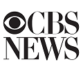 CBS news logo on Rena's Organic