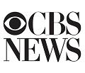 CBS news logo on Rena's Organic
