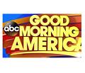 Good Morning America logo on Rena's Organic