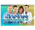 The Doctors Show logo on Rena's Organic