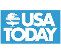 USA Today logo on Rena's Organic
