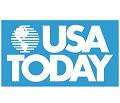 USA Today logo on Rena's Organic
