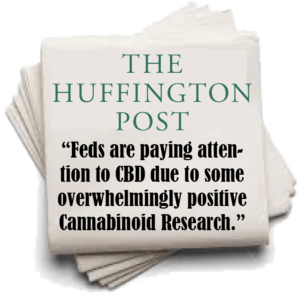 Huffington Post CBD News