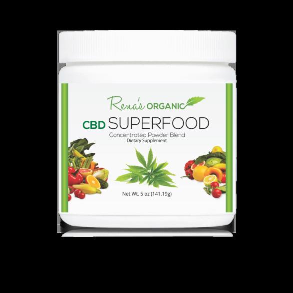 CBD Super Food