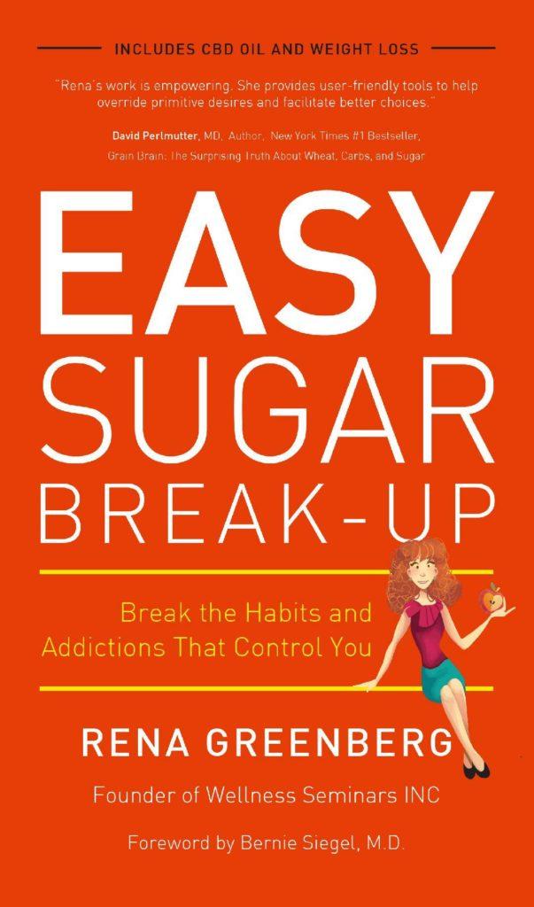 Easy Sugar Breakup cover
