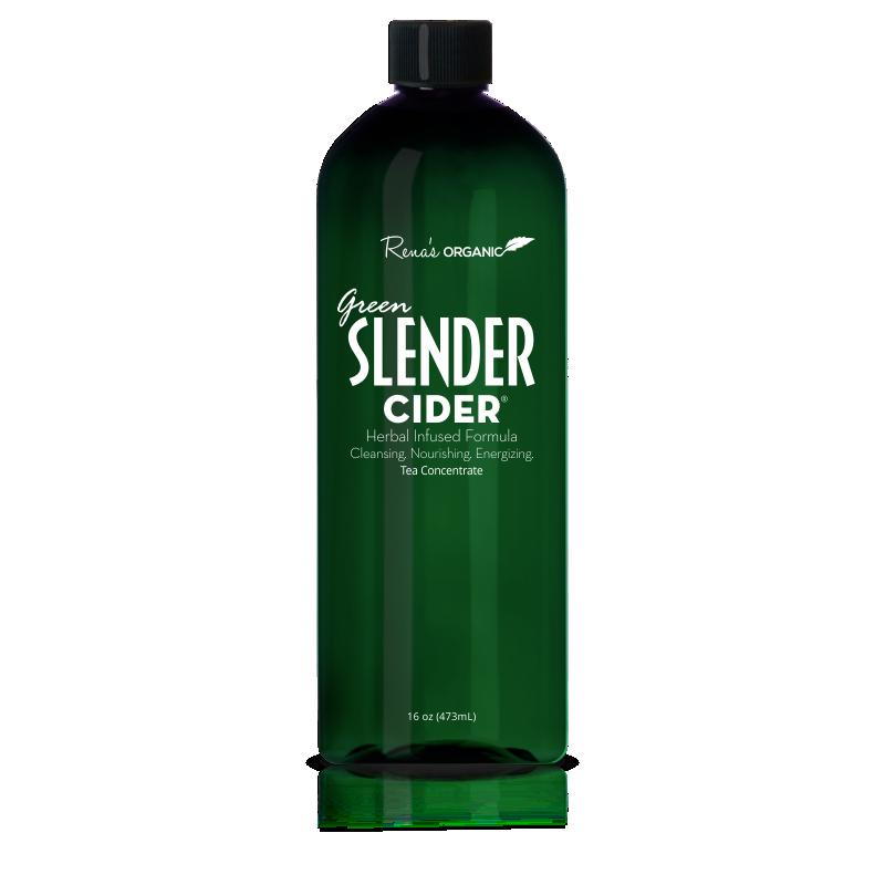 Green Slender Cider