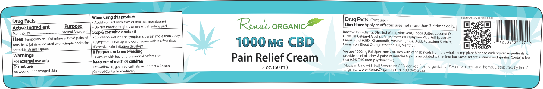 Label-1000mg-Pain