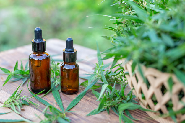 3 Surprising Benefits of CBD Oil