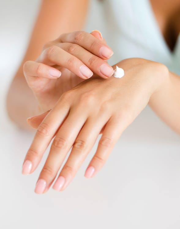 Antibacterial Properties for Skin Irritations and Bacterial Infections
