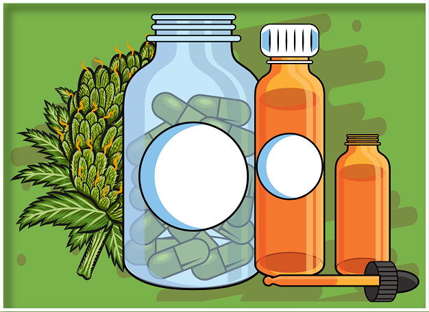 How To Find the Right CBD Products – Infographic