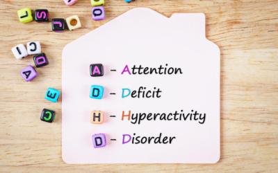 CBD Oil: Can it Help ADHD Patients?