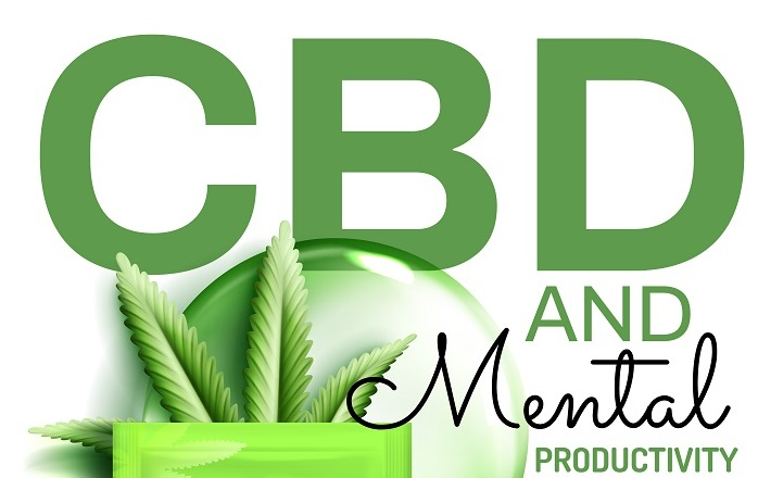 CBD And Mental Productivity ft
