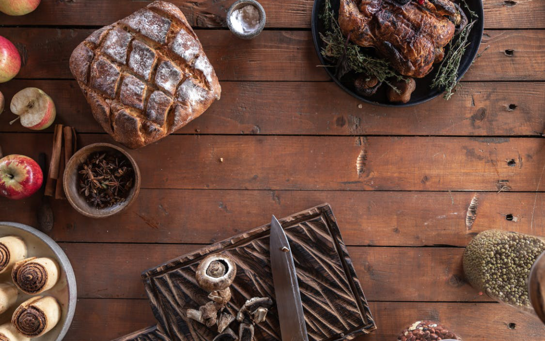 The Ultimate Guide to A Cannabis-Infused Thanksgiving Dinner!