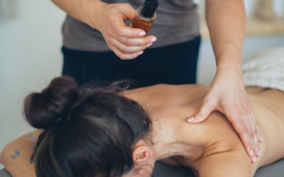 3 Benefits of CBD-Infused Massage Therapy