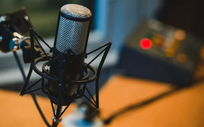 The Top 3 CBD Podcasts You Must Check Out This Year!