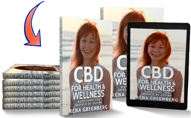 CBD Books And Tablet